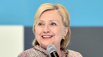 Hillary Clinton, Hillary Clinton Not Be Charged, Hillary Clinton Emails, FBI Director James Comey