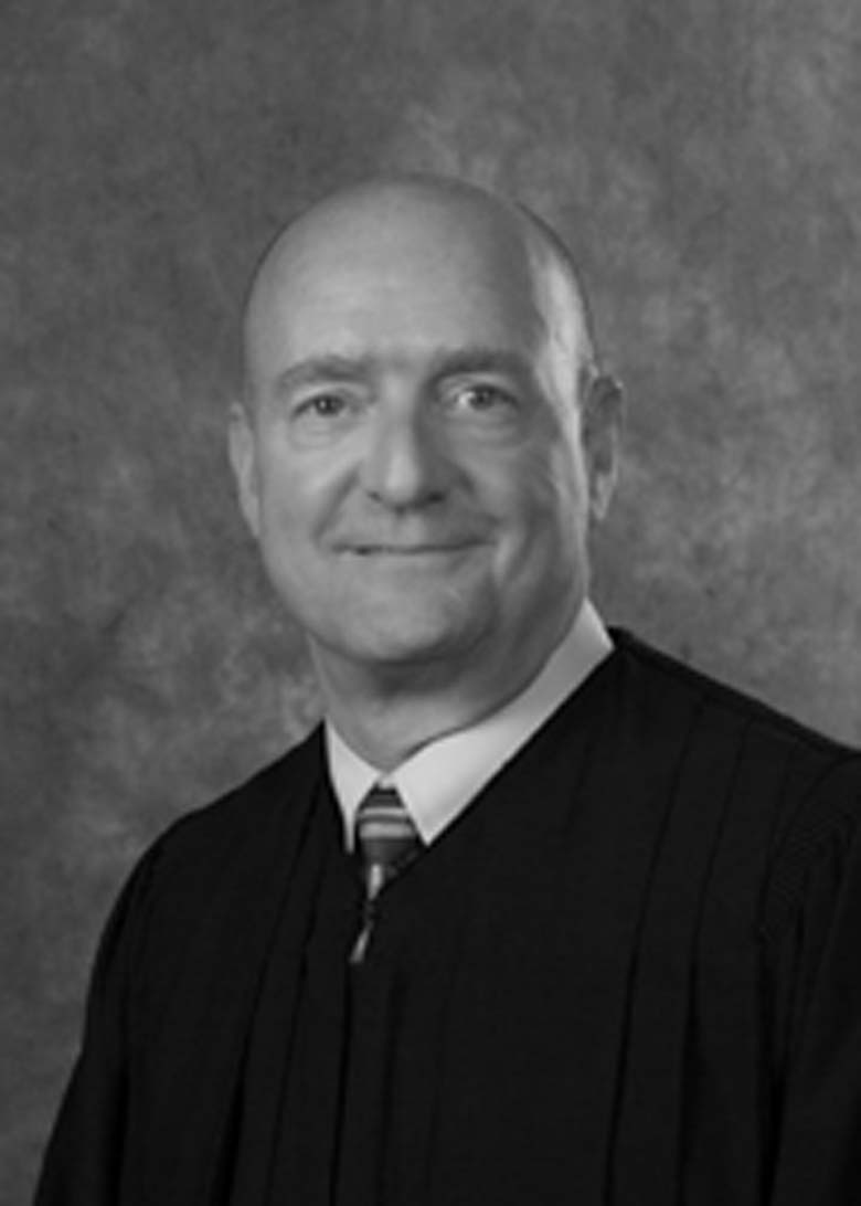 Judge Jeffery Marcuzzo Sarah Root Eswin Mejia