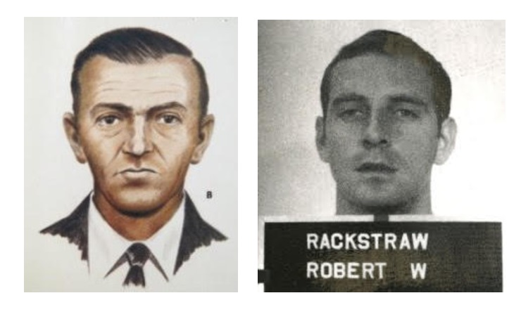 Robert Rackstraw; Who is Robert Rackstraw