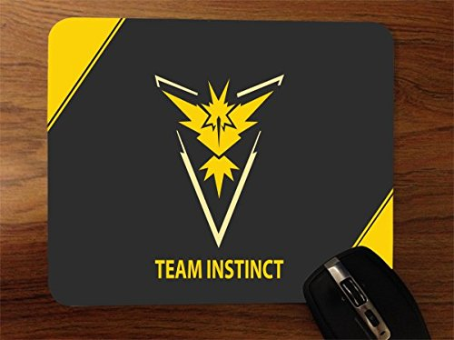 pokemon go, pokemon go team instinct, team instinct, team instinct shirts, team instinct hats, team instinct merchandise, team instinct swag, pokemon go merchandise, pokemon go teams