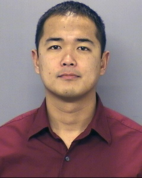 Officer Jonathan DeGuzman. Photo released by San Diego Police Department.