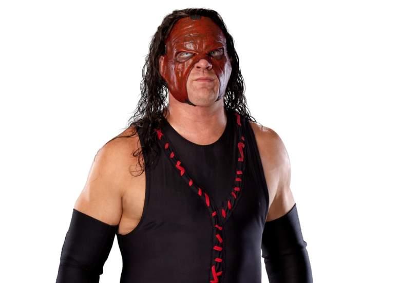 Kane WWE, Kane wwe salary, Kane WWE net worth