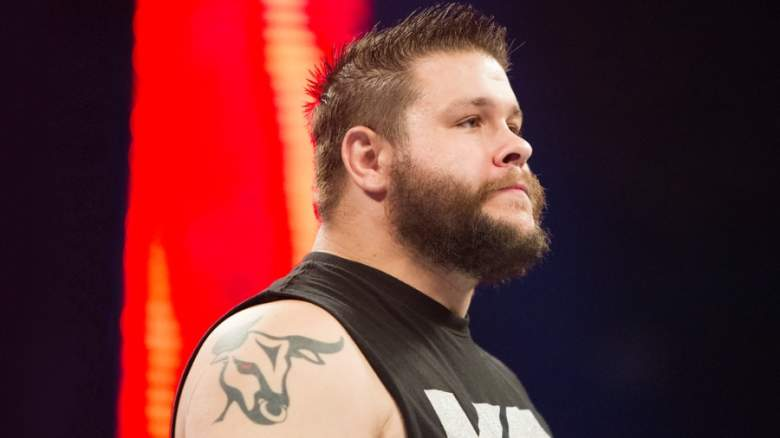 Kevin Owens Raw, Kevin Owens monday night raw, Kevin Owens battleground