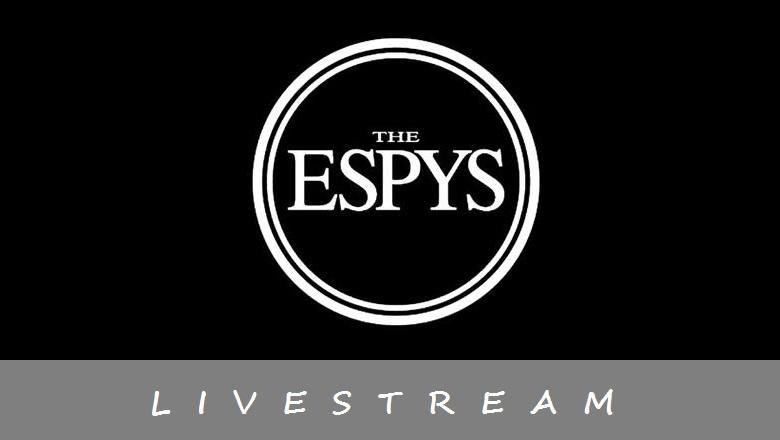 ESPYs, ESPYs 2016 Live Stream, ESPY Awards Live Stream 2016, How To Watch ESPYs Online, Watch ESPYs Online, Watch ESPY Awards Online