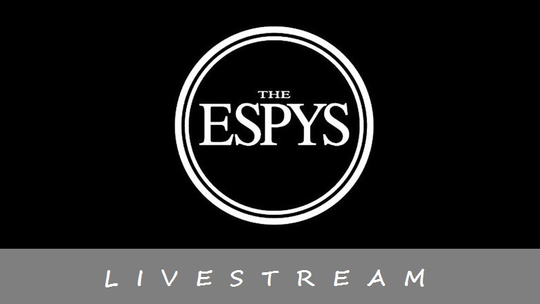 ESPYs, ESPYs 2016 Live Stream, ESPY Awards Live Stream 2016, How To Watch ESPYs Online, Watch ESPYs Online, Watch ESPY Awards Online