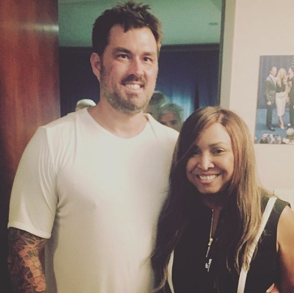 Marcus Luttrell, Lynne Patton Donald Trump, RNC Speakers day 3