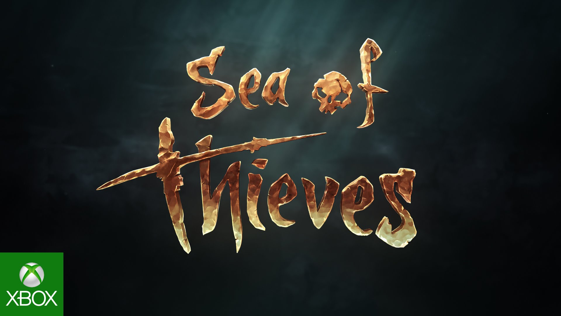 Sea of Thieves SDCC 2016