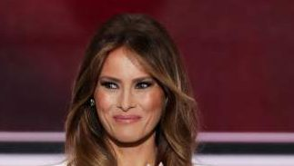 12 Jaw Dropping Melania Trump Photos You Must See