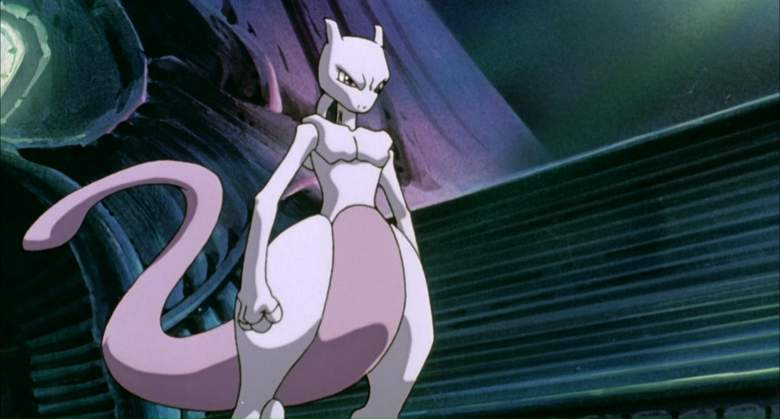 Mewtwo Pokemon Go, Mewtwo Pokemon Anime, Mewtwo pokemon