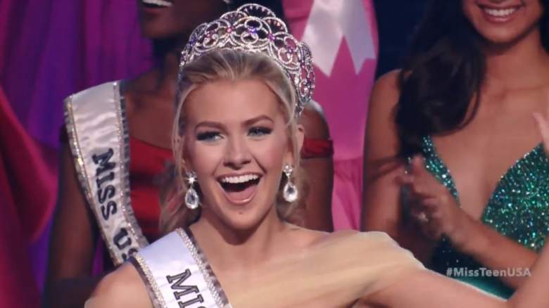 Miss USA 2016 Winner, Who Won Miss USA 2016, Miss Teen USA 2016 Karlie Hay, Miss Texas Karlie Hay