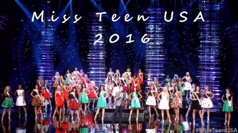 Miss USA 2016 Winner, Who Won Miss USA 2016,