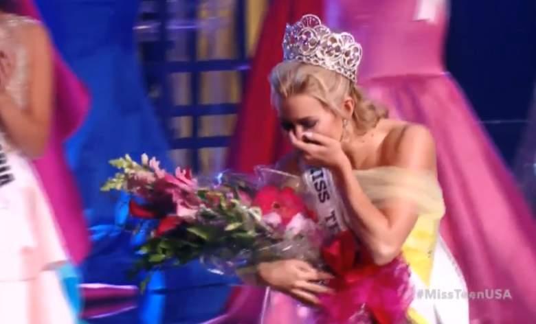 Miss USA 2016 Winner, Who Won Miss USA 2016, Miss Teen USA 2016 Karlie Hay, Miss Texas Karlie Hay