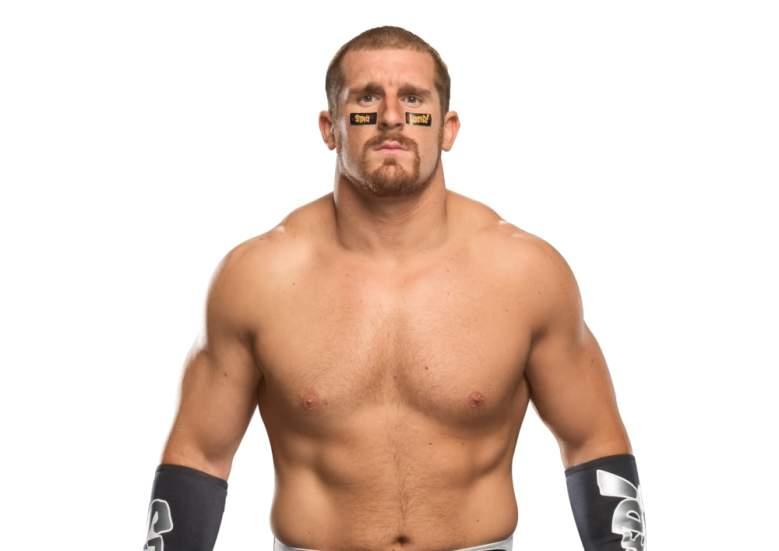 Mojo Rawley SmackDown, Mojo Rawley SmackDown debut, Mojo Rawley nxt