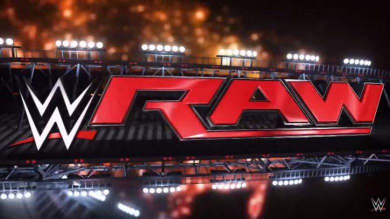 Monday Night Raw 4th July 2016