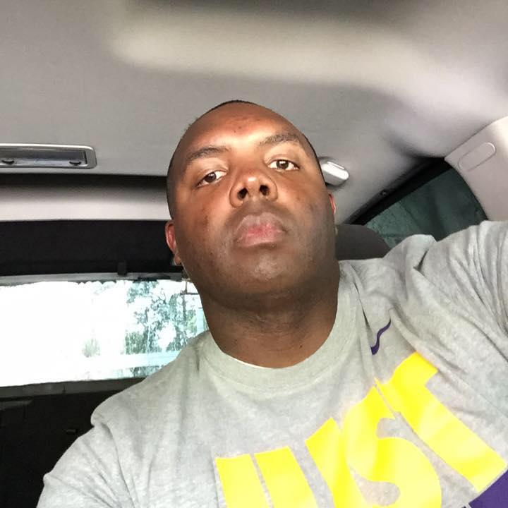 Montrell Jackson, Louisiaana, Baton Rouge police shooting