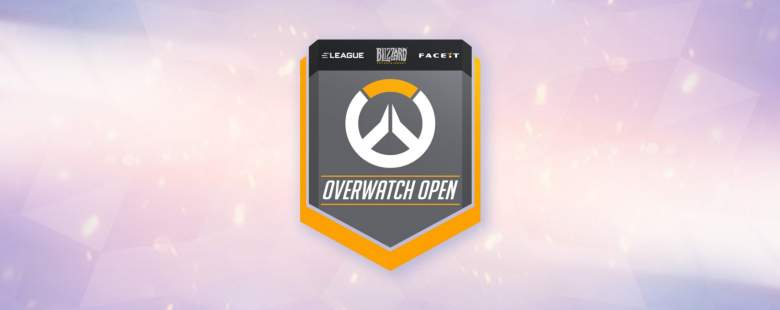 Overwatch ELeague Logo
