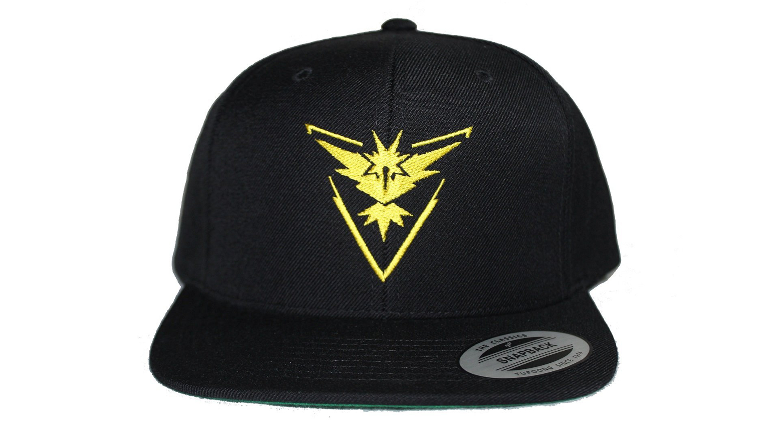 pokemon go, pokemon go team instinct, team instinct, team instinct shirts, team instinct hats, team instinct merchandise, pokemon go merchandise, pokemon go teams, pokemon go guide