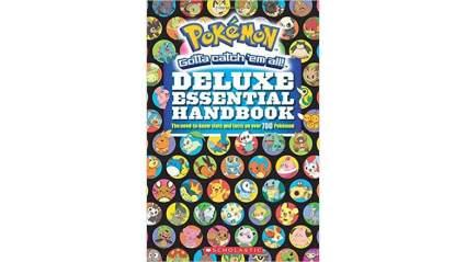 Pokemon Handbook