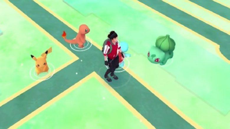 Pokemon Go Pikachu, Pokemon Go Pikachu starter, pokemon go how to get Pikachu