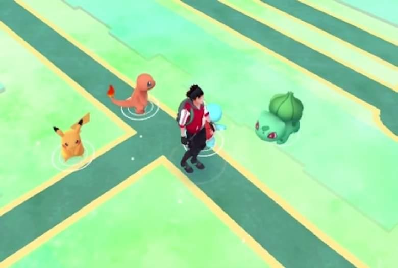 Pokemon Go starters, Pokemon Go cheats, Pokemon Go tips