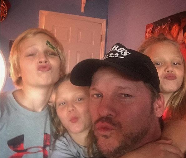 Chris Jericho star wars, Chris Jericho kids, Chris Jericho kids Star Wars