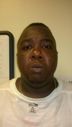 Alton Sterling, photo on sex offender website. (Sheriff's Department)