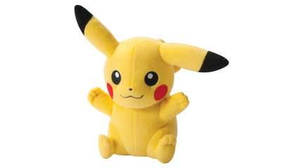 pokemon stuffed animals