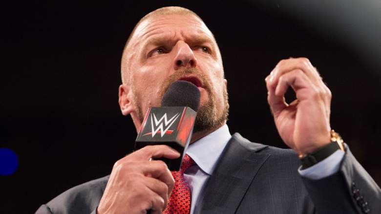 Triple H WWE, Triple H salary, Triple H money