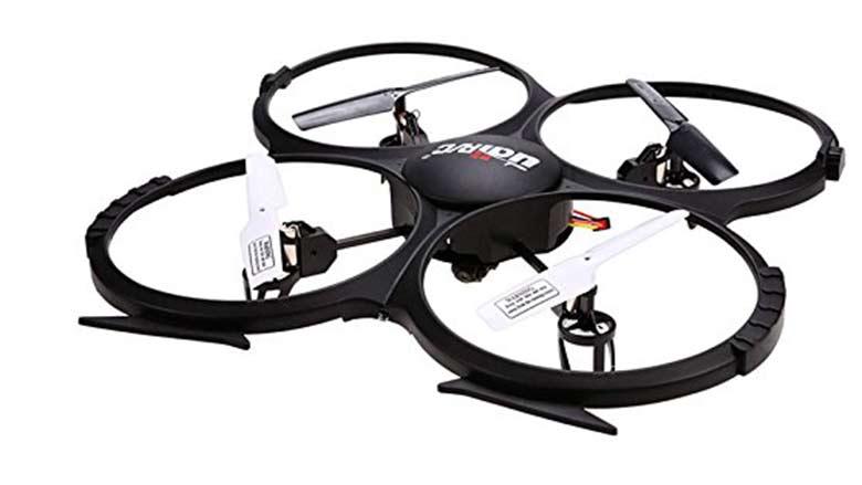 udi drones