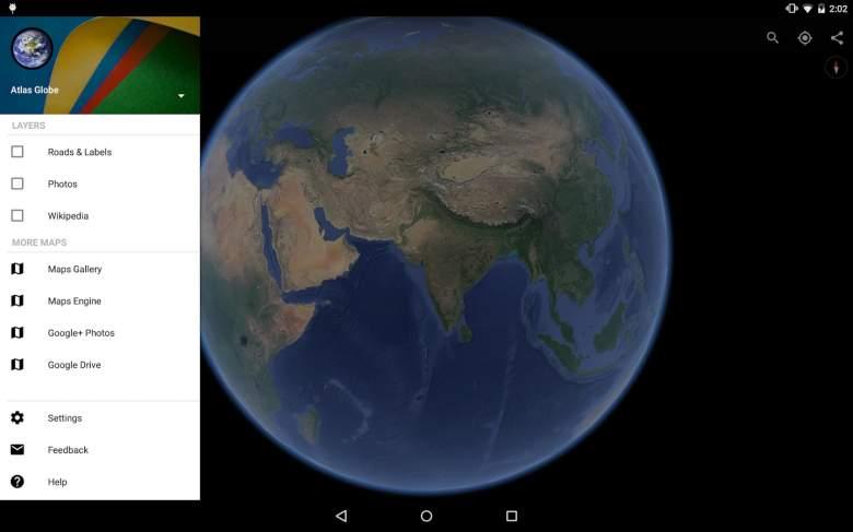 Google Earth map, Google Earth CEO, Google Earth John Hanke