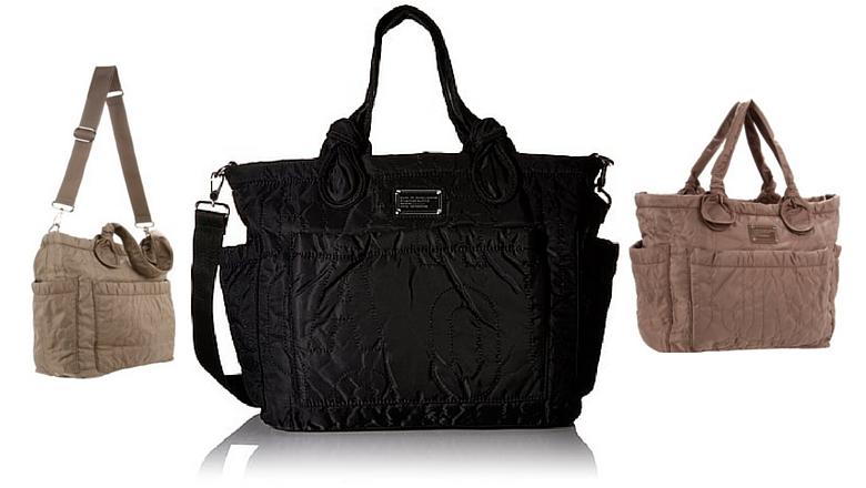 Marc By Marc Jacobs Core Pretty Elizababy Shoulder Bag , best designer diaper bag