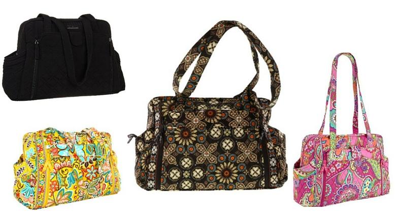 Vera Bradley Make a Change Baby Bag (Provencal) , best designer baby bay, diaper bag