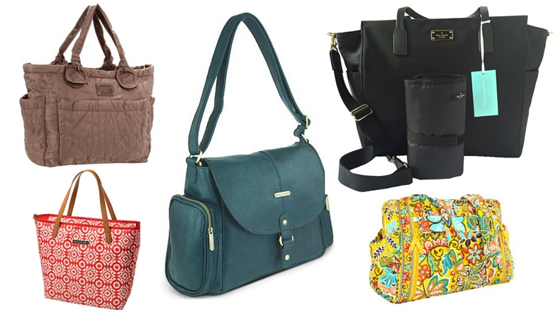 best designer diaper bag