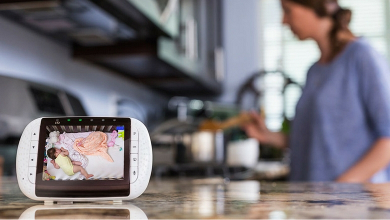 Image result for BetterHow to choose the best baby monitor? battery life of the smart baby monitor