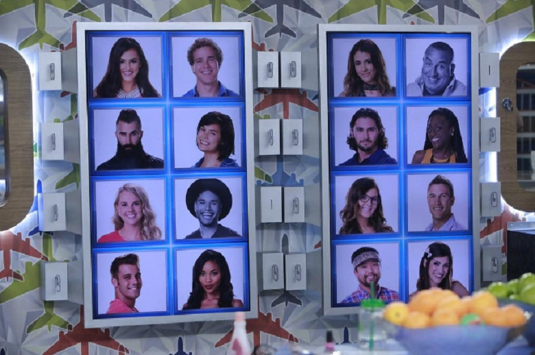 Big Brother 18, Big Brother Elimination, Who Got Eliminated On Big Brother Tonight, Who Got Evicted On Big Brother Last Night