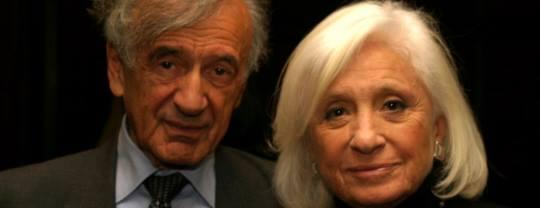 Elie Wiesel, Elie Wiesel wife, Elie Wiesel Holocaust, Marion Wiesel