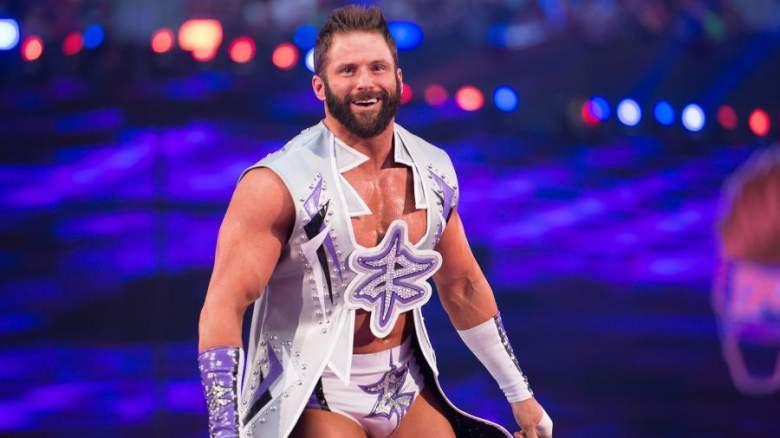 wwe Zack Ryder, Zack Ryder smackdown, Zack Ryder raw