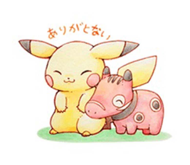 baby cow pokemon, pokemon sun and moon leaks, pokemon sun and moon corocoro