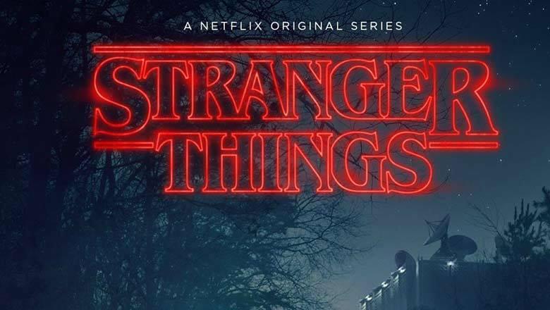Netflix's Stranger Things, Stranger Things Game, Stranger Things Video Game