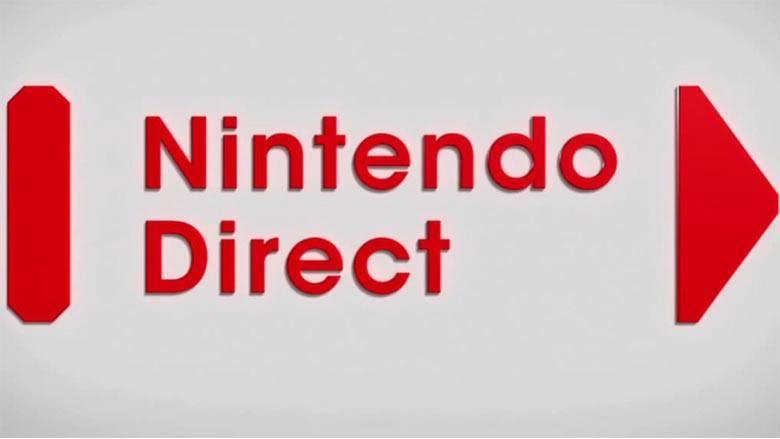 Nintendo direct to focus on 3DS