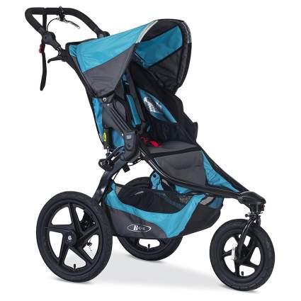 bob revolution pro, jogging stroller