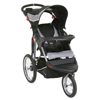 Baby Trend Expedition Jogger Stroller, Phantom, 50 Pounds , best jogging stroller, baby stroller