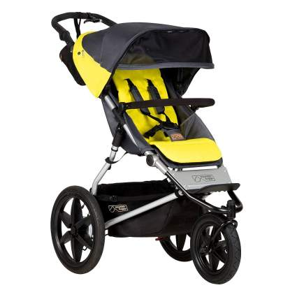 mountain buggy terrain, jogging stroller