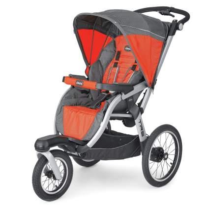 chicco tre stroller, jogging stroller
