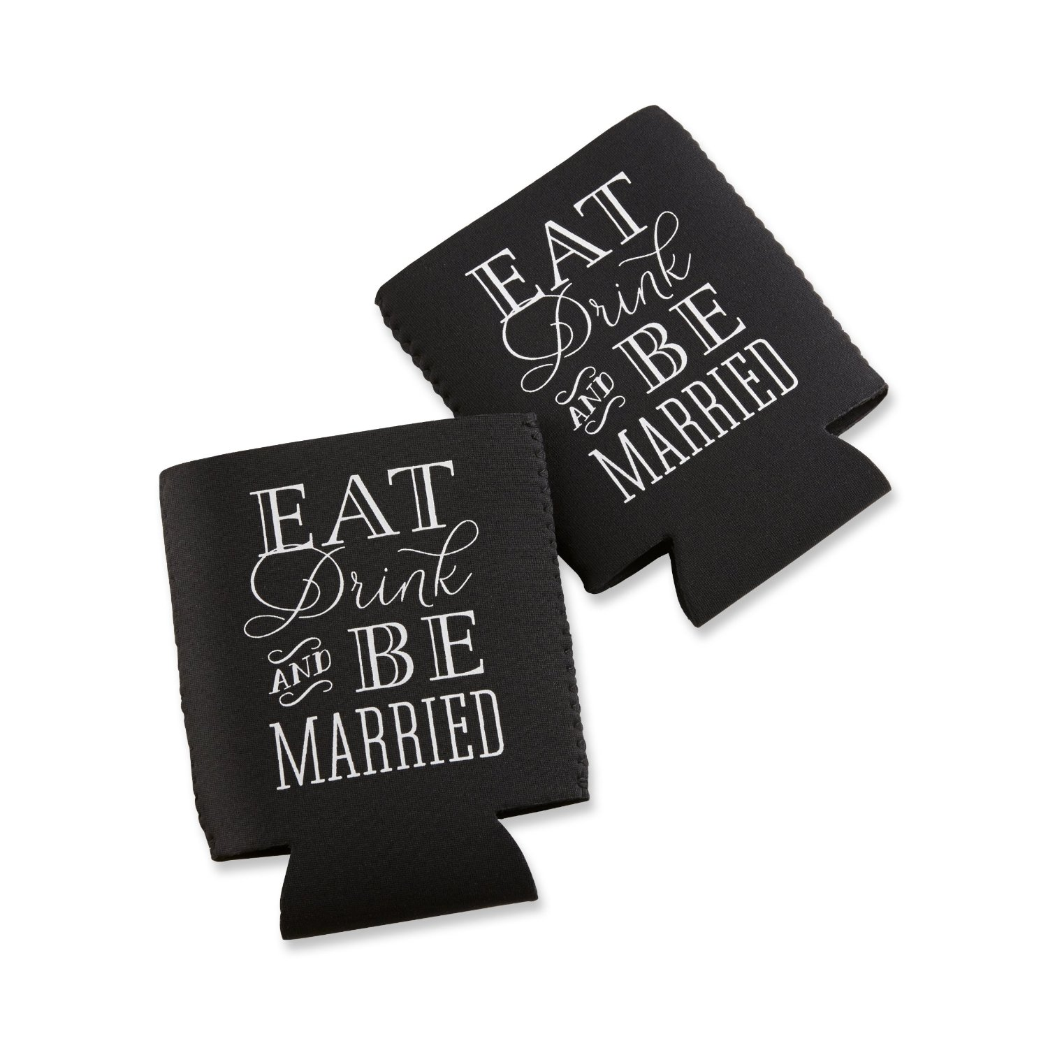 eat drink and be married can holder
