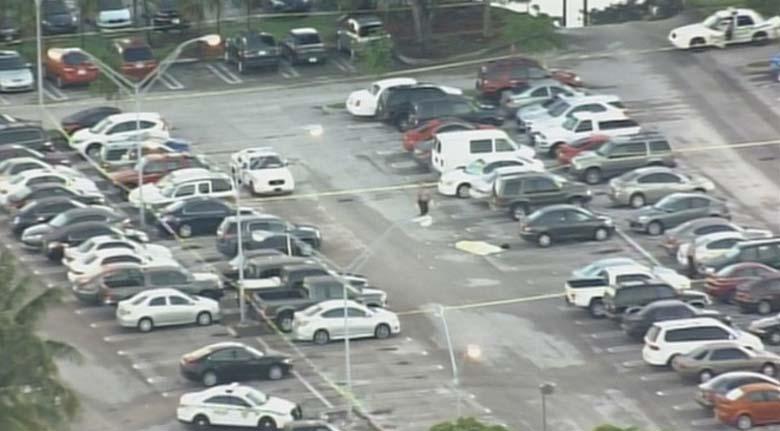 ABC Miami Airport Shooting