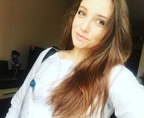 Aliya Mustafina, Who is Aliya Mustafina, Aliya Mustafina Russia Gymnastics