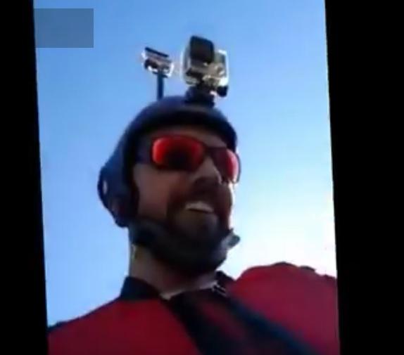 armin schmieder, base jumping death
