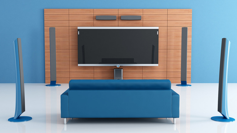 Best 5.1 Home Theater Systems