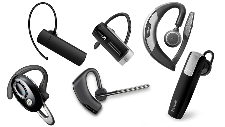 11 Best Bluetooth Headsets 2020 Heavy Com
